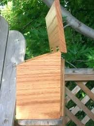 wooden mailbox designs. Wooden Mailbox Plans Wood Oak Project Magazine . Designs D