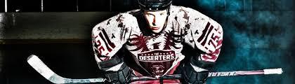Custom <b>sublimated</b> hockey, softball, and baseball <b>jerseys</b>