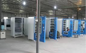 Vending Machine Factory Beauteous Reverse Osmosis Pure Water Vending Machine For School Factory