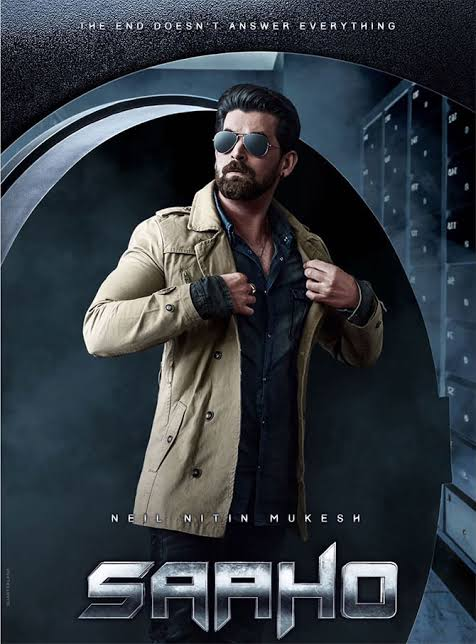 Saaho 2019 Malayalam Dubbed Full Movie Download or Watch 400Mb 700Mb