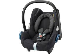 maxi cosi cabriofix review car seats from birth reviews car seats madeformums