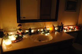 Romantic Bedroom Setup Photo Album Hausse - Candles for bathroom