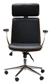 office chair genuine leather white. Large Size Of Office-chairs:genuine Leather Office Chair Eames White Genuine