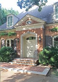 Small Picture Best 25 Orange brick houses ideas on Pinterest Red brick