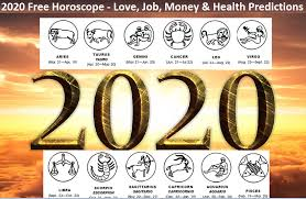 Free Birth Chart Prediction 2020 Horoscope By Date Of Birth And Time Astrology Report