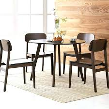 danish round dining table mid century round dining table modern stylish com danish and chairs expandable