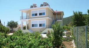 apartments garden villas koroni messinia