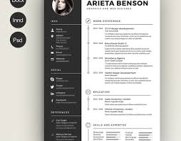 Resume Stunning Artist Resume Template Creative Graphic Design