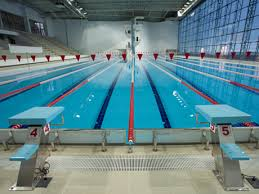 olympic swimming pools. Interesting Swimming Itu0027s A Badge Of Honor For Any Place That Has One The Olympicsize Swimming  Pool With Olympic Swimming Pools W