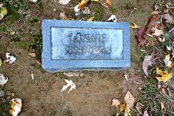 Lonnie Rollins (1895-1948) - Find A Grave Memorial