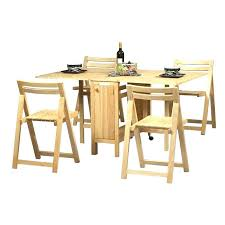 drop leaf dining table and 6 chairs. large size of folding dining table and 6 chairs set cordoba oak drop leaf