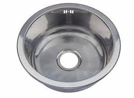 small stainless sink. Unique Sink Image Is Loading SmallSingle10OneRoundBowlStainless Inside Small Stainless Sink