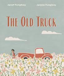 The Old Truck (HARPER ELEMENTARY) — The Bookshelf in Thomasville, Georgia