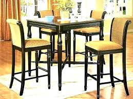 small round dining table 4 chairs and for 2 rovigo glass chrome room set kitchen sets furniture
