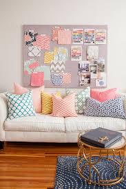 SplendidThrowPillowsForCouchDecoratingIdeasImagesinHome Decorative Bulletin Boards For Home