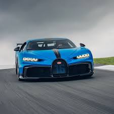 It will be dubbed chiron super sport (ss) and will of course act as a successor to the mighty veyron ss. 2021 Bugatti Chiron Pur Sport Goes To Extremes