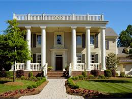Colonial Decorating Colonial House Style Characteristics 2017 Alfajellycom New