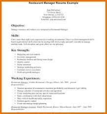 9 10 How To Make Food Service Sound Good On A Resume
