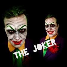 ic book villain batman makeup tutorial you