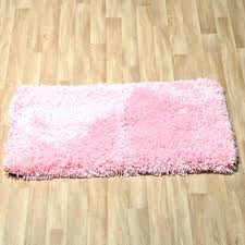 gallery of pink bathroom rugs rose bath mat blush featuring home bed a awesome magnificent 6