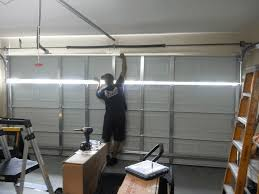 Install Garage Door Opener Placed : Easy Diy Install Garage Door ...