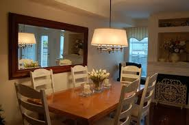 elegant kitchen hanging lights over table what type of chandelier over farmhouse table