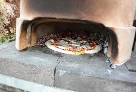 how to make a backyard pizza oven for under 200 reddit diy projects home cooked pizza methods thrillist
