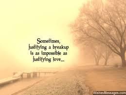 Break Up Quotes For Her Amazing Breakup Messages For Girlfriend Quotes For Her WishesMessages