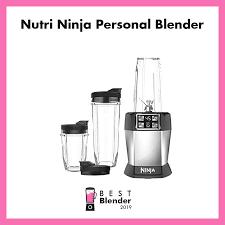 Ninja Blender Comparison Chart Top 5 Best Ninja Blender Best Reviews And Buyer Guide