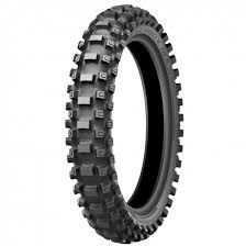 <b>Dunlop Geomax Mx33</b> Rear Tire | Gear2win