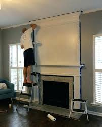 fireplace moldings crown molding pictures of stone with chimney fireplace crown molding