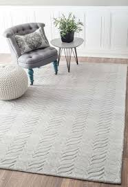 gray and white striped area rugs rug designs