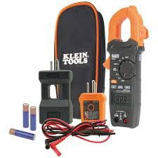 klein tools electrical maintenance and