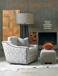 Sale Ashley Furniture October 2017 Sherrill Furniture Traditional Home Sherrill Furniture Sherrill Furniture National Ads For Sherrill Furniture