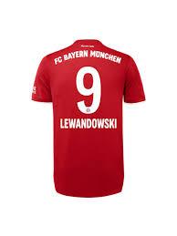Sent me bayern shirt very quick and arrived early. Robert Lewandowski Jjersey Official Fc Bayern Munich Store