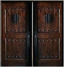 Rustic double front door Entryway Rustic Entry Door Rustic Front Entry Doors How To Double Front Door Hardware Double Doors Superior Reball Rustic Entry Door Rustic Wood Exterior Doors In Rustic Entry Doors
