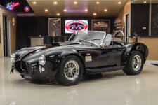 ac cobra for sale. 1965 shelby cobra superformance ac for sale