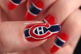Uñas On Pinterest. Its Been Too Long Time For Another Montreal ...