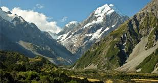 experience new zealand s spectacular scenery on your new zealand vacation
