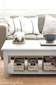 refinishing coffee table ideas innovative white coffee table and end tables best painted coffee tables ideas