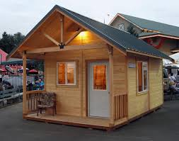tiny house shed. Contemporary Shed The Shed Option With Tiny House E
