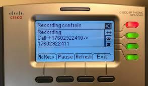 Pause Resume Recording