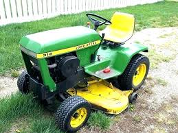 used garden tractor attachments john used garden tractor attachments or view by tiller for