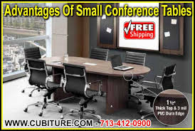 small conference room tables for factory direct