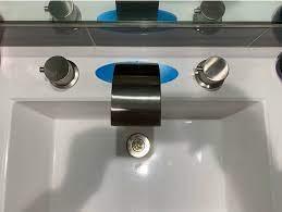 bathroom or kitchen sink faucet