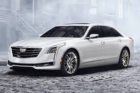 Used Cadillac For Sale Pricing Features Edmunds