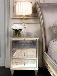 Night Tables For Bedroom Round Bedside Tables Other Image Jimi Round Bedside Table La