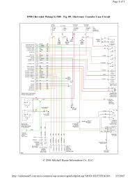 wiring diagram for chevy silverado the wiring diagram 2004 chevy truck wiring diagram nilza wiring diagram