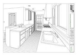 Design Kitchen Floor Plan Design A Kitchen Floor Plan Design A