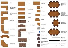 office furniture plans. Congenial Office Furniture Symbols For Floor Plans L